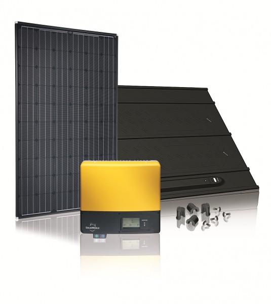SolarWorld Sundeck Sunkit