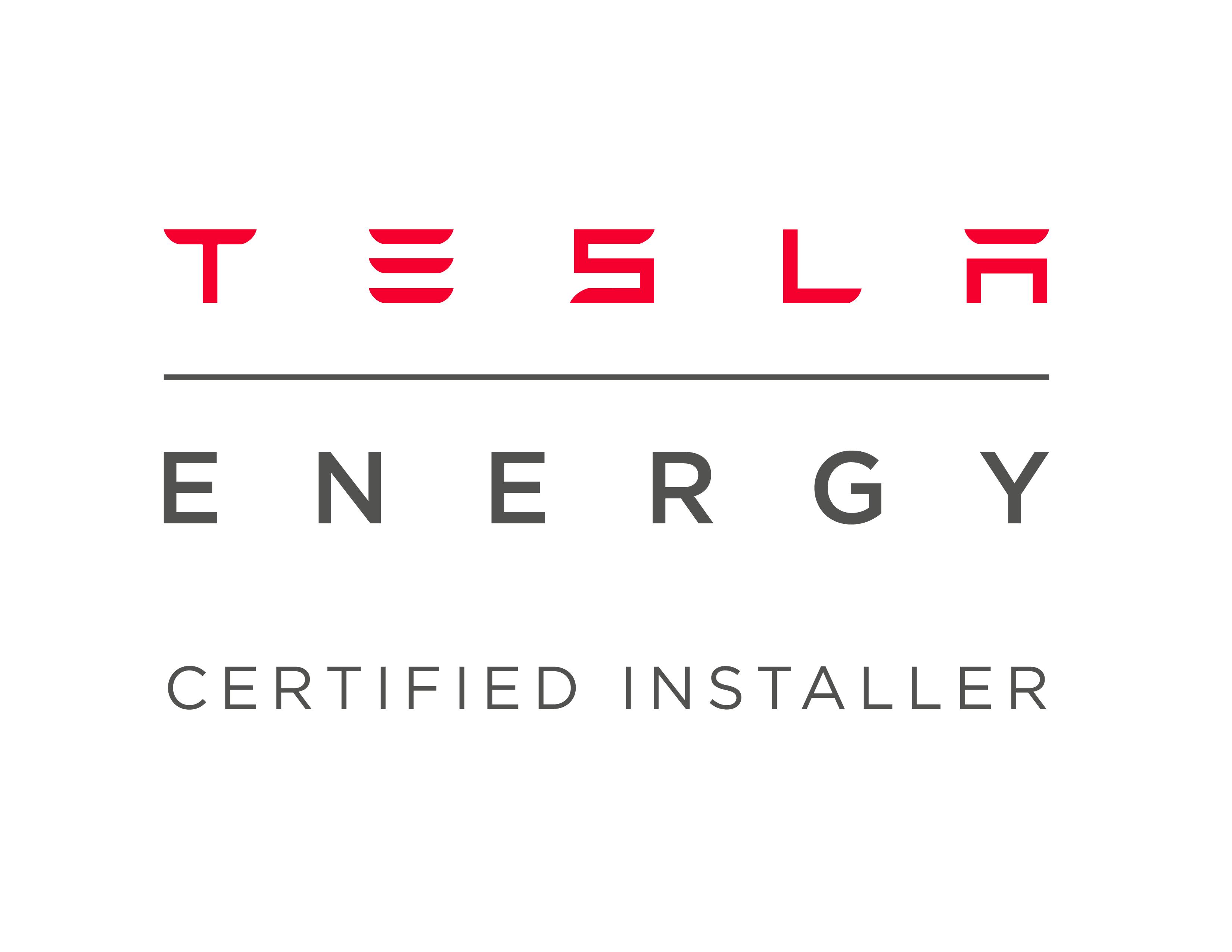 Ceiba Renewables Proud to Become Tesla Energy Certified Installer